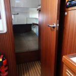 Delphia 1050 Escape – barka za 8 oseb
